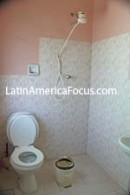 Hotel Dion Bathroom