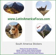 south-america-stickers