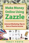 Make Money Online with Zazzle