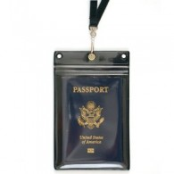 passport case holder